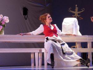 laulunopettaja, laulunopetus tampere, neiti julie, maarit aura, mezzosopraano