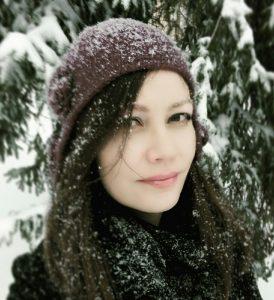 Maarit Aura, laulaja, esiintyjä tampere,