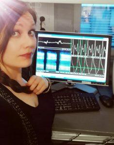 äänivalmentaja, spektri, vokologia, audio